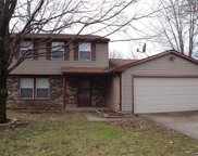 8054 Hollow Creek  Court, Indianapolis image