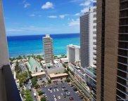 201 Ohua Avenue Unit 3104, Honolulu image