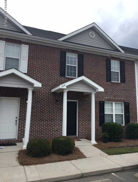 104 lincoln place circle leland nc 28451 in lincoln for Master down townhomes