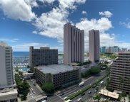 1778 Ala Moana Boulevard Unit 1902, Honolulu image