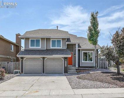 3535 Birnamwood Drive, Colorado Springs