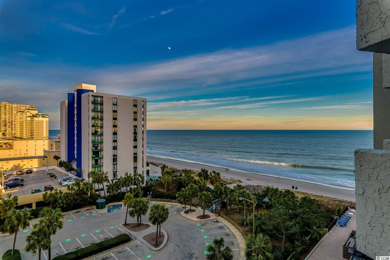 S Ocean Blvd Myrtle Beach Sc Unit
