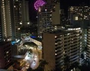 469 Ena Road Unit 2009, Honolulu image