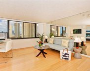 343 Hobron Lane Unit 1405, Honolulu image