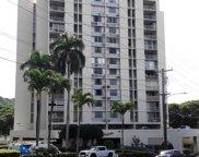 2029 Nuuanu Avenue Unit 709, Honolulu image