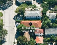 4410 Ne 2nd Ave, Miami image