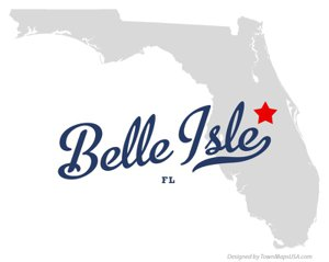 Belle Isle Florida