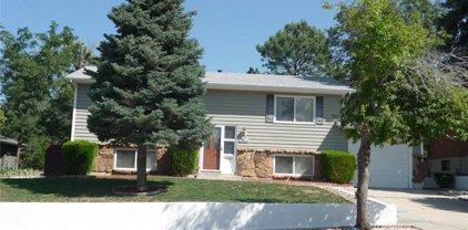 3604 Brentwood Terrace, Colorado Springs