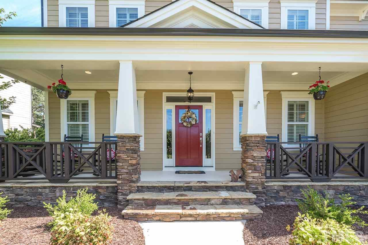 3941 Heritage View Trail, Wake Forest, 27587