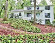 935 Lost Forest Drive, Sandy Springs image