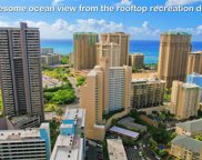 400 Hobron Lane Unit 811, Honolulu image
