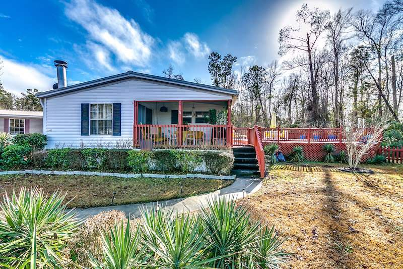 Manufactured Homes For Sale In Myrtle Beach Sc
