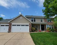 5407 Chardonnay Way  Court, St Louis image