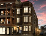 2717 N Halsted Street Unit #1R, Chicago image