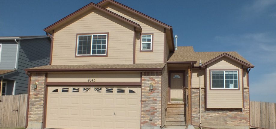 Search The Glen at Widefield homes for sale