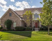 9875 Soaring Eagle  Lane, Mccordsville image
