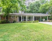 2914 Cravenridge Dr, Brookhaven image