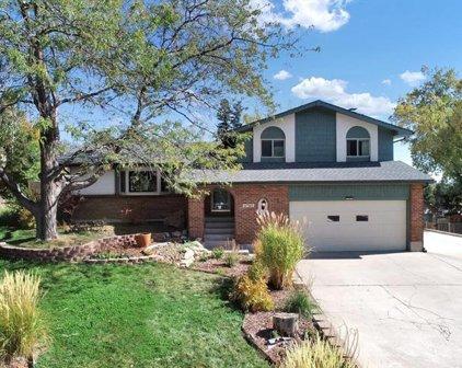 2745 Cibola Drive, Colorado Springs