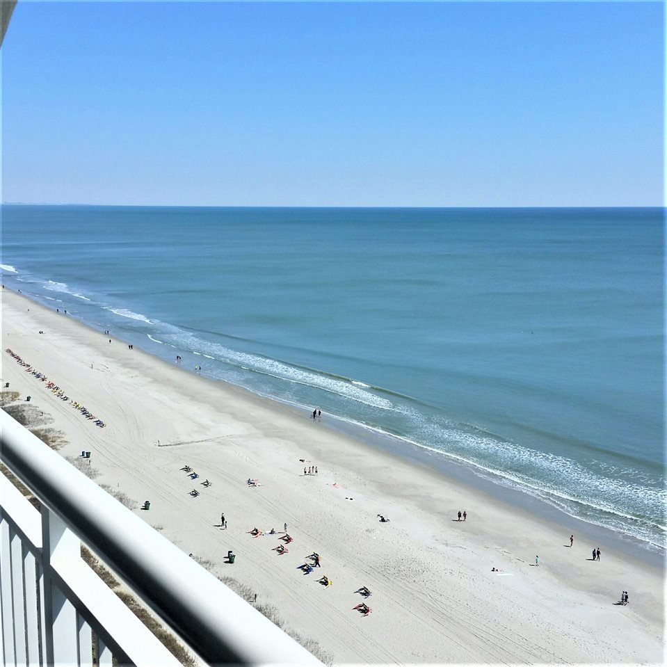 Camelot Myrtle Beach Phone Number