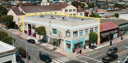601-605 Lighthouse Ave, Monterey