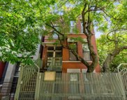 1543 N Honore Street Unit #4, Chicago image