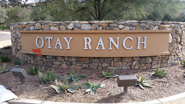 Otay Ranch Community