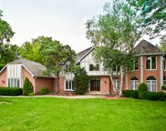 5432 North Tall Oaks Drive, Long Grove image