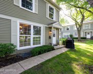 1664 Valley Forge Court Unit D, Wheaton image