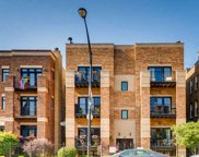 2028 West Augusta Boulevard Unit 2W, Chicago image