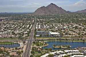 Explore Scottsdale Homes and Areas with Just Listed Phoenix