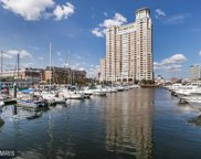 100 HARBORVIEW DRIVE Unit #608, Baltimore image