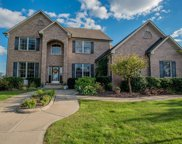705 Ridge Gate  Drive, Brownsburg image