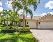 6748 NW 110th Way, Parkland image