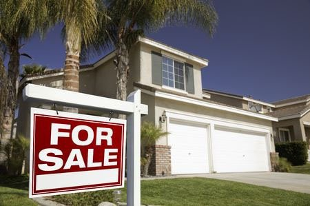 Buying a home in Riverside CA