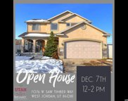 7076 W Saw Timber Way S, West Jordan image
