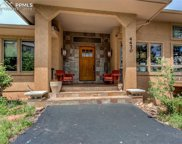 4470 Monitor Rock Lane, Colorado Springs image