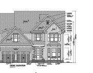 1216 Touchstone Way, Wake Forest image