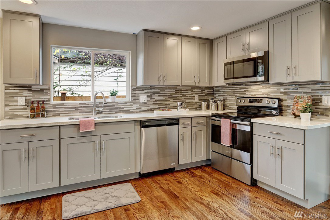 How Add Major Kitchen Remodel On Zillow