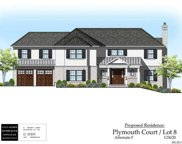105 Plymouth  Court, Manhasset image