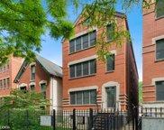 2136 W Schiller Street Unit #2, Chicago image
