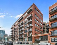 226 North Clinton Street Unit 716, Chicago image