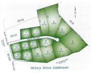 LOT 6 Hickory Hill  Court, Foster image