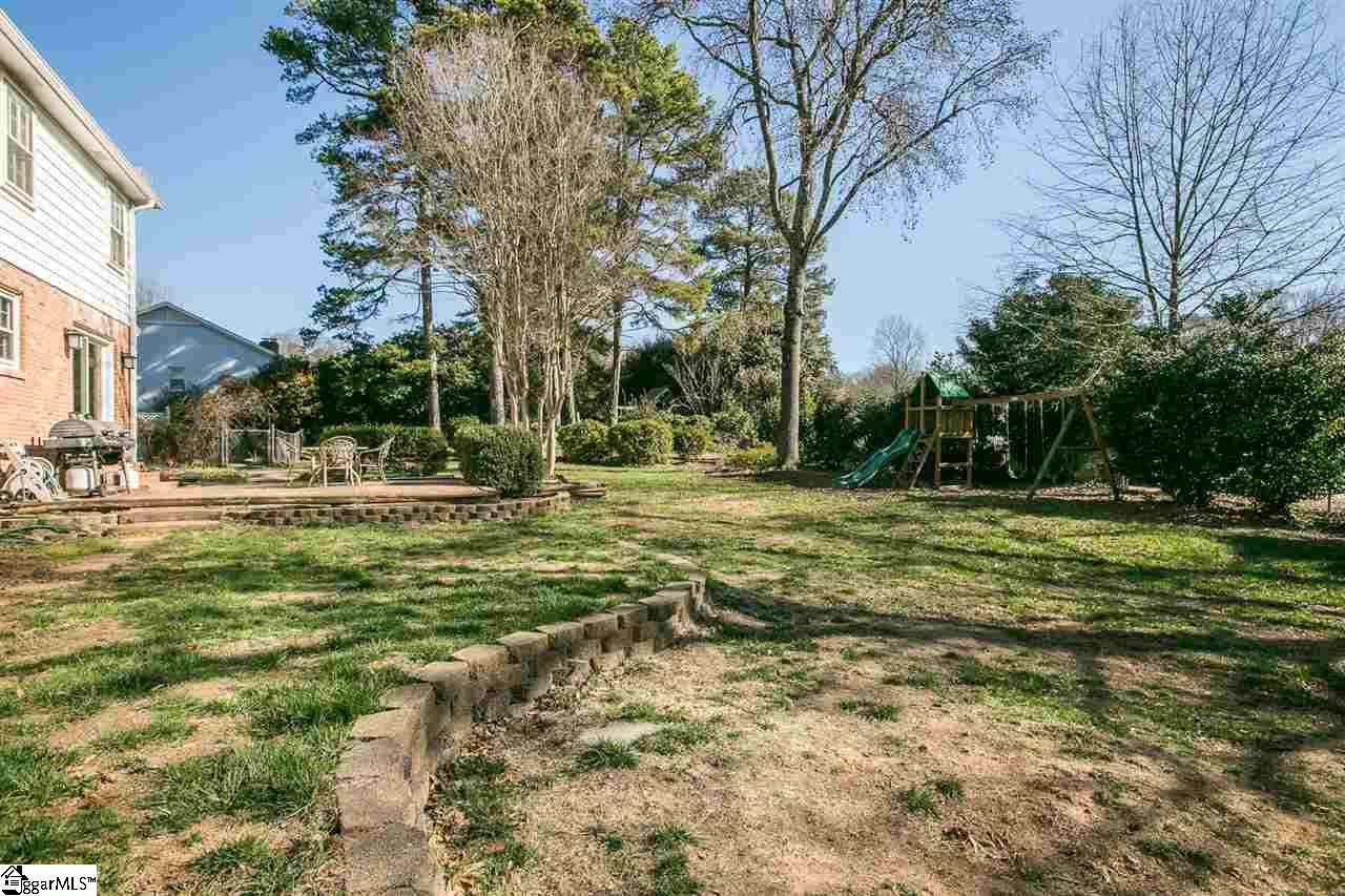 Property pine court greenville