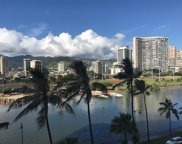 1909 Ala Wai Boulevard Unit 702, Honolulu image