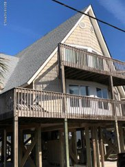 1413 N Topsail Drive, Surf City image