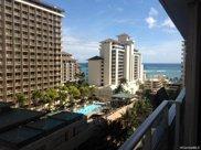 223 Saratoga Road Unit 1102, Honolulu image