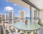 2427 Kuhio Avenue Unit 2708, Honolulu image
