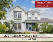 2797 Green Valley  Drive, Ann Arbor image