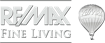RE/MAX Fine Living Flagstaff AZ logo