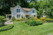 457 Oyster Bay Rd, Mill Neck image